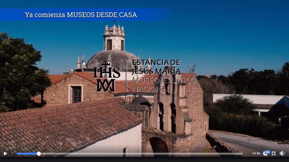 Museo jesuitico 1