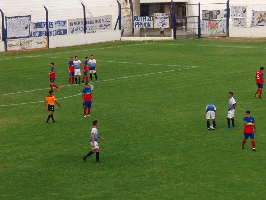 Alianza Juniors