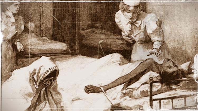 cura de el colera