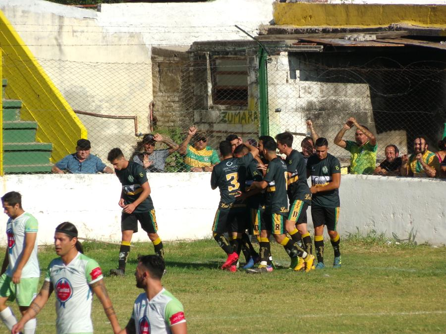 Huracán Deportivo Colon